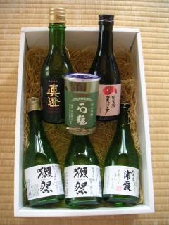 Sake_set